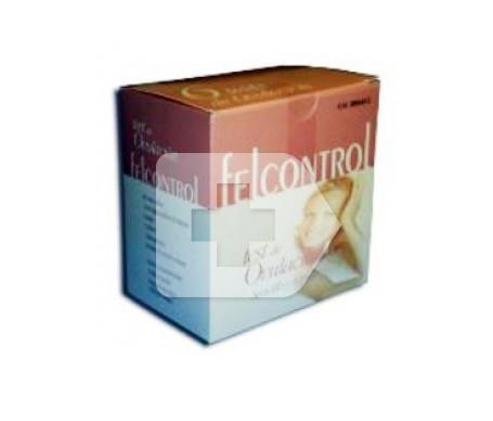 Felcontrol test ovulación 6uds