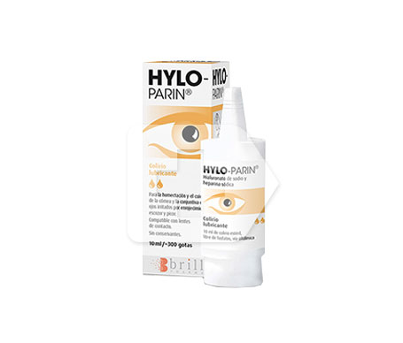 Hylo-Parin® 10ml