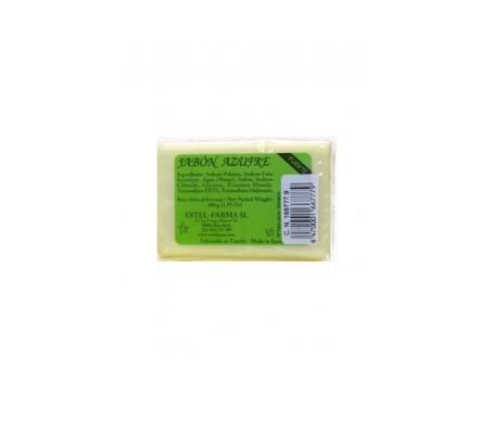 Soap Estel Farma strong sulfur 10% 100g