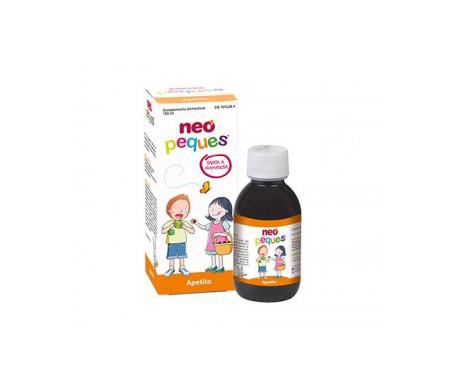 NeoPeques® Apetito 150ml