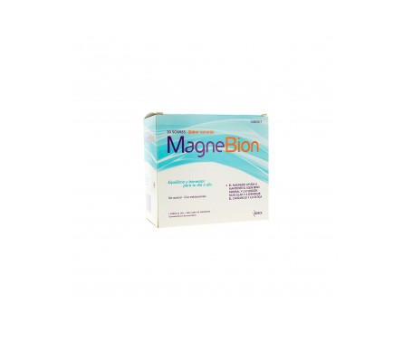 MagneBion 30 cápsulas