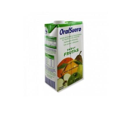 Oralsuero Brik frutas 1l