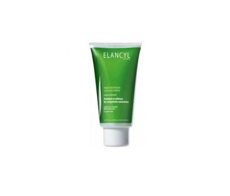 Elancyl crema prevención estrías 400ml