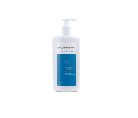 Balsoderm Post-solar Corporal 500ml