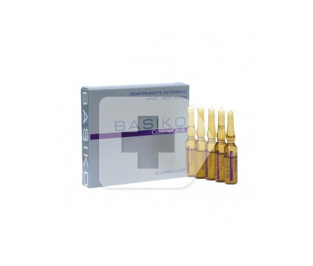 Cosmeclinik Basiko Intensive Firming Lotion 5 ampoules