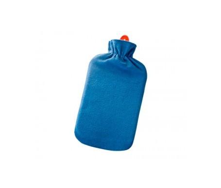 Corysan bolsa de agua caliente forrada 2 litros 1ud