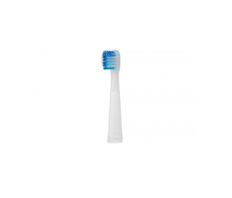 Omron cabezal de recambio cepillo eléctrico Sonic triple limpieza