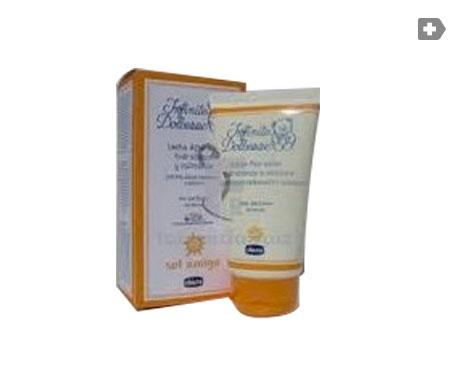 Chicco® Infinite Dolcezze leche baño delicado 200ml