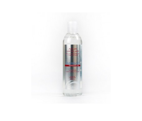 Cosmeclinik Basiko agua micelar 300ml