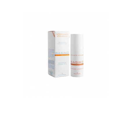 Cosmeclinik Basiko crema hidratante vitamina C 50ml