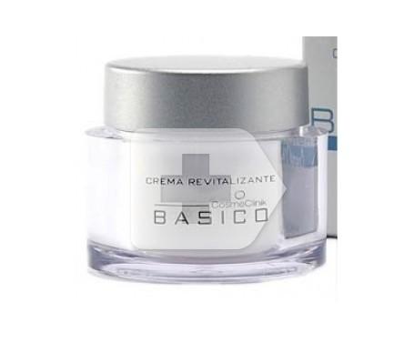 CosmeClinik Basiko Revitalisierungscreme 50ml