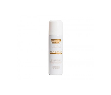 Cosmeclinik Basiko Spray SPF50+ 200ml