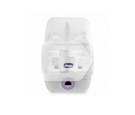 Chicco® SterilNatural Digit Step Up esterilizador eléctrico