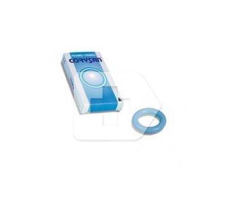 Corysan pesario uterino de silicona 80mm 1ud