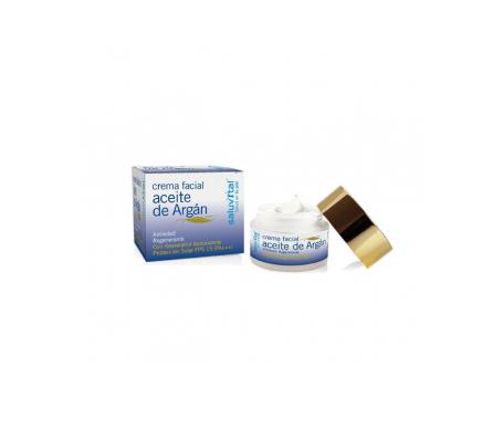 Saluvital cream de oil de argán 50ml