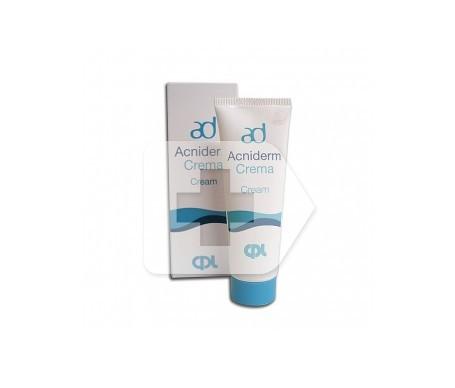 Acniderm crème 50ml