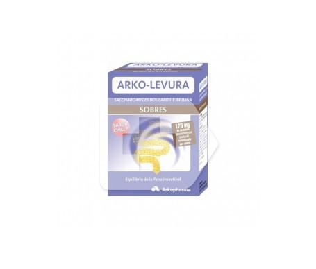 Arko Levura 10 sobres