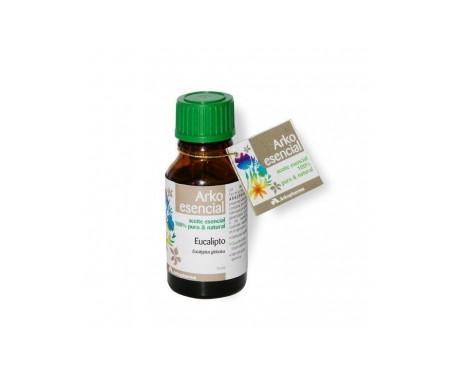 Arkoesencial aceite esencial de eucalipto 10ml