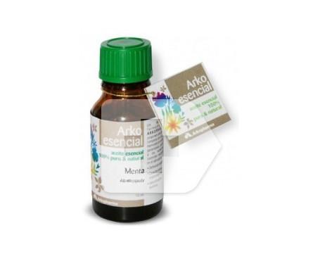 Arkoesencial aceite de menta 10ml