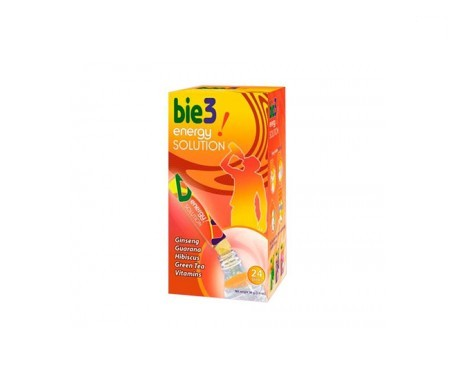 Bio3 Energy Solution 24sticks