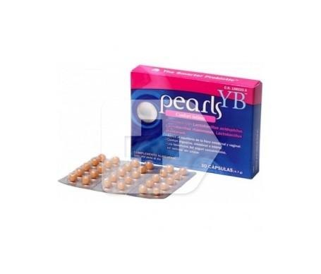 Pearls YB™ 30cáps