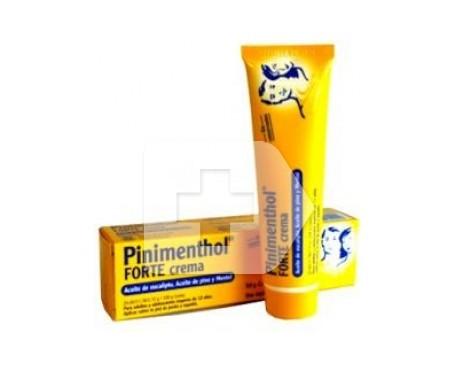 Pinimenthol® Forte crema 50g