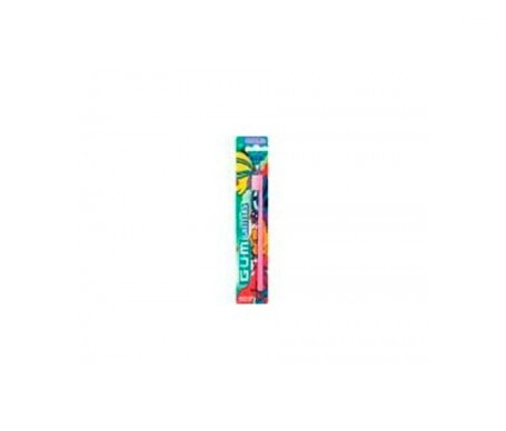 GUM® cepillo infantil 108 Parents Brush