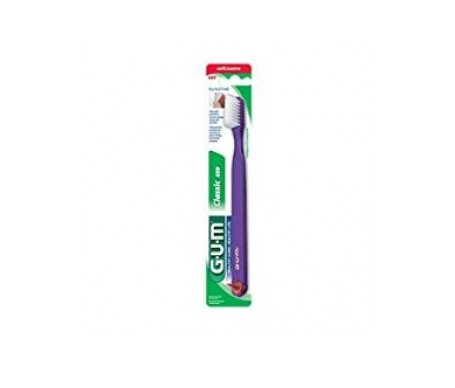 Gum cepillo dental 305 Adulto Duro