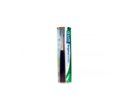 GUM Original White cepillo dental 1ud