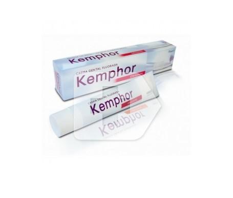 Kemphor crema dental fluorada 75ml