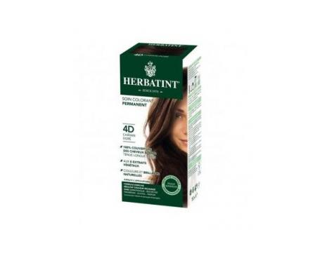 Kit Herbatint 1 marrone dorato