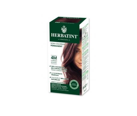 Herbatint castaño caoba 1 kit