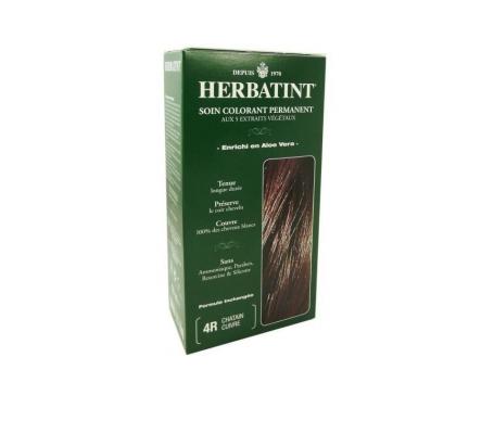 Herbatint castaño cobrizo 1 kit