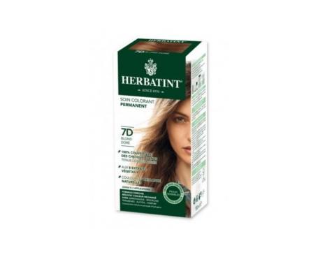 Herbatint rubio dorado 1 kit