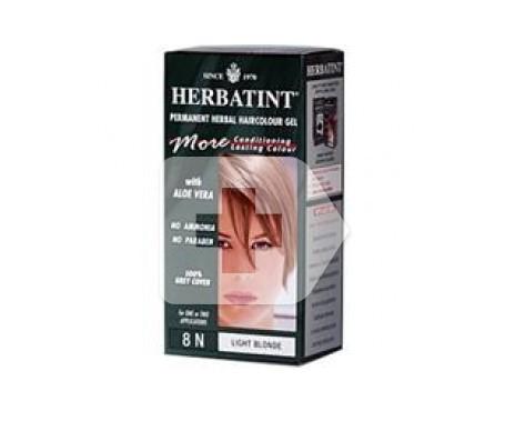Kit Herbatint 1 biondo chiaro