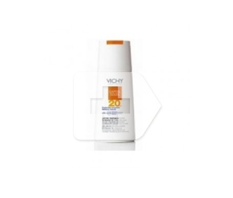 Vichy Capital Soleil leche-gel SPF20+ 150ml
