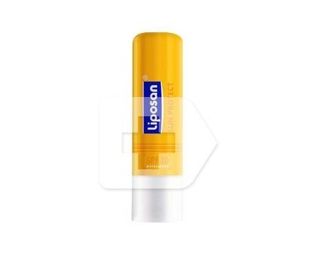 Liposan protector labial solar 1ud