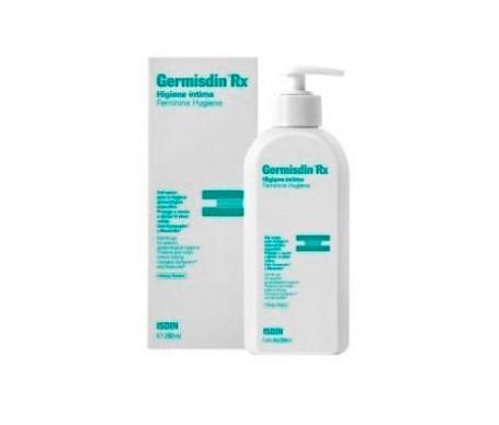 Germisdin® RX Higiene íntima 250ml