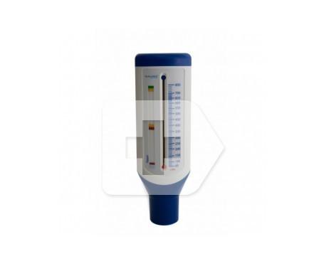 Peakflow Control Plus espirómetro 1ud