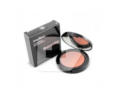 Sensilis Ideal Blush tono bronze/soleil 6,5g