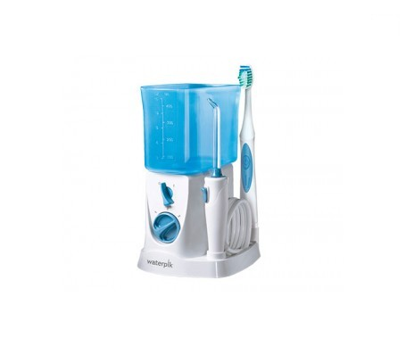 Waterpik® 2 en 1 WP-700