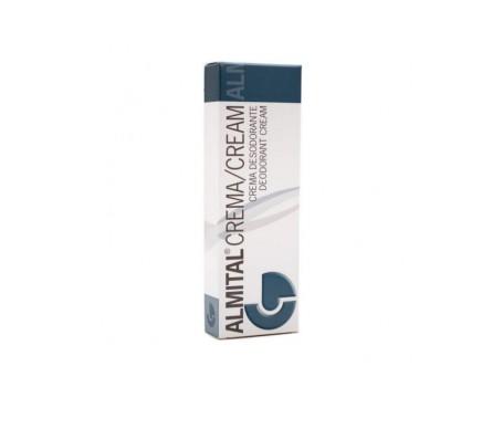 Almital crema desodorante 75ml