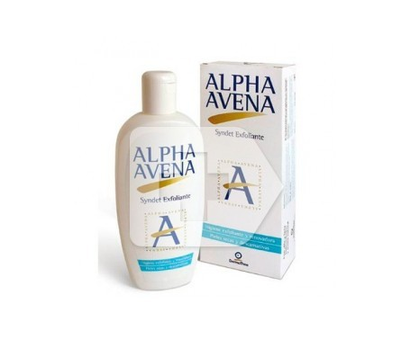 Alpha Avena Syndet 500ml