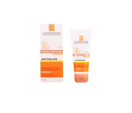La Roche-Posay Anthelios Unifiant SPF50+ color tono  n°2 50ml