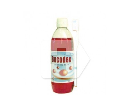 Bucodex 500ml