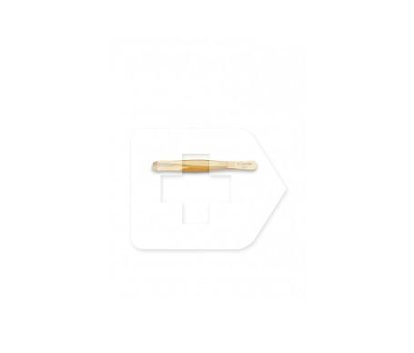 3 Claveles pinza cangrejo punta oro 9cm 1ud