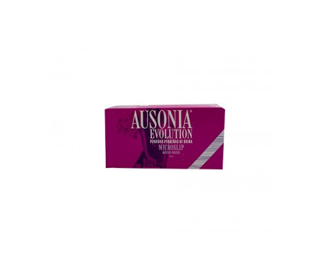Ausonia® Evolution micro slip 34uds