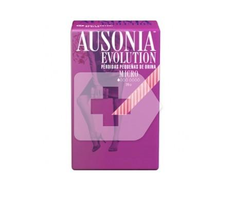 Ausonia® Evolution compresa micro 26uds