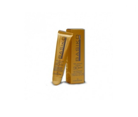 Cosmeclinik Basiko bálsamo labial SPF30+ 15ml