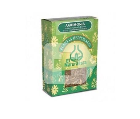 El Naturalista Agrimonia 60g